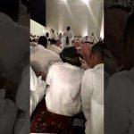 قادري عويس وعبدالله الجمعان بالكويت