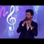 حميد الاسمر- جبناها على اليوفون (فيديو من حفل ميوزك الحنين)