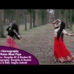 ????رقص هندي يجنن على اغنية بريم راتان دهان پايو????