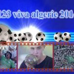 Copa do Mundo__ الجزائر في مونديال البرازيل 2014 روووعة