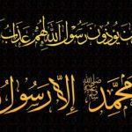 قناة الجميلة هجاء لمن يسئ لرسول الله الشيخ على القرني