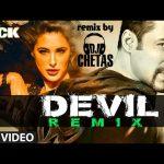 Official DevilYaar Naa Miley Salman Khan Yo Yo Honey Singh Kick