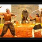 أغنية هندية رائعة سلسلة الملكة جانسي YouTube