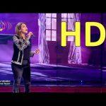 داليا سعيد أوعدك مقطع بندهلك الحلقات المباشرة Arab Idol