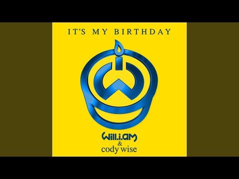 تحميل اغنية its my birthday mp3