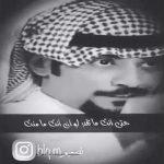 الشاعر سعد صالح المطرفي قصيدة النفوس