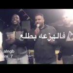 دحيه 2016 حراج نار اكشششن فؤاد ابو بنيه وصالح المحذي وداهش ابو بنيه