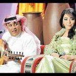 ( HD ) علي بن محمد & فدوى المالكي - أبوس راسك يا زمن