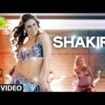 Shakira Full VIDEO Song Welcome 2 Karachi TSeries