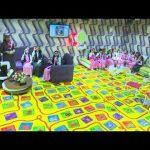 قناة اطفال ومواهب الفضائية بيت الزهور 3 الحلقةً1