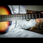 انتي باغيه واحد جيتار - Enti Baghya Wahed Guitar