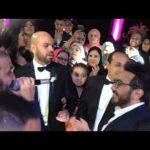 تامر حسني مع كريم محسن - مليش بعدك