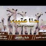 ⚡ ياعتيبه والفخر انتم دليله⚡/ كلمات : محمد عبدالهادي العجمي اداء/ مهنا العتيبي تنفيذ / توجاد