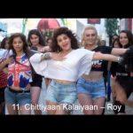 Chittiyaan Kalaiyaan FULL VIDEO SONG Roy Meet Bros Anjjan Kanika Kapoor TSERIES
