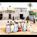 اغاني سودانية بنكهة نوبية مصرية