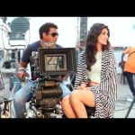 Heropanti: Making of the song Rabba | Tiger Shroff | Kriti Sanon