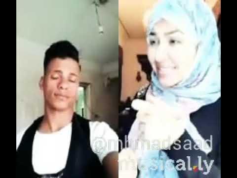 Mp3 تحميل انا خنتك امبارح من فيلم عمر وسلمى 2avi أغنية