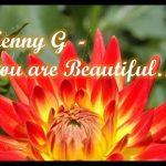 Kenny G - You´re Beautiful