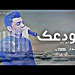 بودعك احمد عامر وعبد السلام جاااامد