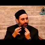 زيارة النبى - د محمد فؤاد شاكر بمضيفة وساحة الشيخ سعيد عمران الدح