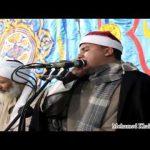 الشيخ محمود سلمان الحلفاوي والاحتفال بالمولد النبوي الشربف بفرشوط [31-12-2016]