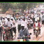 Doup pur Doup, South Sudanese Music