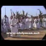 جديد محمد بن غرمان العمري ..شيله عمرين ياناشد عنا .. شيله بني عمرو من رجال الحجر لعام1437