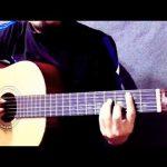 عزف على الناي - مقطع من شارة مسلسل الندم