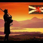 الموسيقى الاسكتلندية