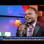 منتصر الهلالية و اغاني من الراحل مصطفى سيد أحمد - ليالي - قناة النيل الأزرق