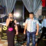 علي ديوب عميد رستم عتابا حصرية لتسجيلات بحر النجوم 2014