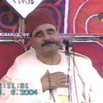 شوف ماذا فعل الشيخ الطاروطى مع عمنا الحاج السيد متولى اثناء التلاوته واحكم رحمة الله عليه