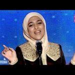 بنت صغيرة فلسطينية - كنز4 - أمينة كرم | طيور الجنة