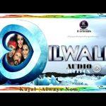 Dilwale Jukebox - Shah Rukh Khan   Kajol   Varun Dhawan   Kriti Sanon