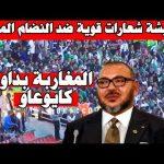 أجمل أغنية لأقوى جمهور عربي جمهور الرجاء العالمي