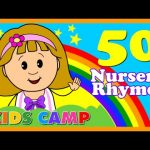 ABC Song   ABC Songs for Children   Popular Nursery Rhymes Collection PART 3 by Kidscamp