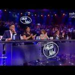 Arab Idol – العروض المباشرة – أمير دندن – دخلك والهوا شمالي