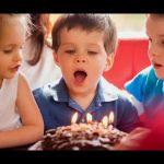 فيديو كليب أغنية عيد ميلاد سعيد وعمر مديد 2016 Joyeux Anniversair