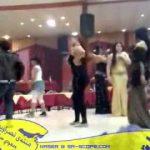 لما بيجي محبوبك رقص شامي.flv