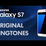 Samsung Galaxy S7 Ringtones 2016
