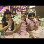قناة اطفال ومواهب الفضائية حفل افتتاح عالم اطفال ومواهب
