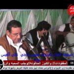 ديار العرب مع سفير الاغنية العربية خميس ناجى والدكتور لطوفة البرهومى