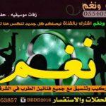 شيخه الشرقيه ـ فهد الودمان ـ حنا الدواسر تنكس #2016