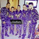 Cheb Djalil 2017 (Nhar Mouti Makalah Tji ) Avec Hichem Smati By Nadir Stikage
