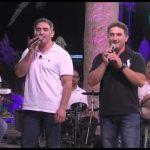 """فرقة """"اللوزيين"""" يقدمون أغنية """"ما معاكم خبر زين"""" - سهرات العيد"""