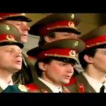 هيبةالجيش الروسي.الجيش الاحمر