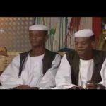 التيمان أمجد وأشرف - شعر سوداني