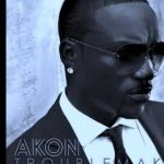AKON I HATE LOVE NEW SONG 2016