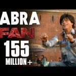 Jabra Fan - Shah Rukh Khan Movie