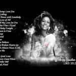 Whitney Houston Greatest Hits - Best Songs Of Whitney Houston